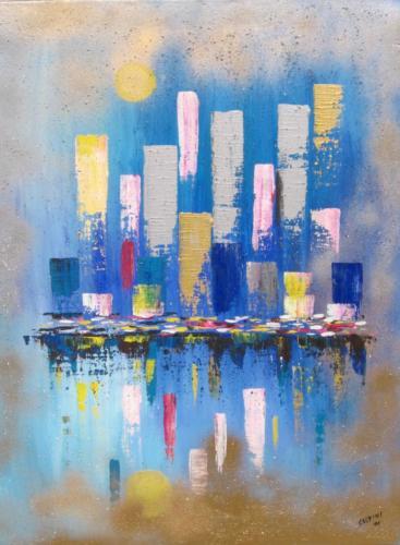 Città sull acqua