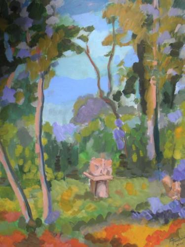 Il Giardino dell'Anima...dei sogni miei segreti...